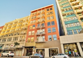 738 S Los Angeles St, ,Residential,For Sale,Los Angeles St,6008