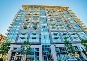 1100 S Hope St, 1 Bedroom Bedrooms, ,1 BathroomBathrooms,Residential,For Sale,Hope St,6037